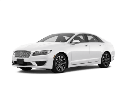 Lease 2020 Lincoln MKZ, Best Deals and Latest Offers