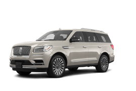 Lease 2020 Lincoln Navigator, Best Deals and Latest Offers