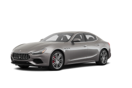 Lease 2020 Maserati Ghibli, Best Deals and Latest Offers