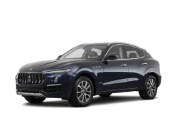 Lease 2020 Maserati Levante, Best Deals and Latest Offers