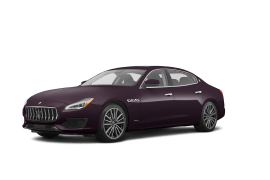 Lease 2020 Maserati Quattroporte, Best Deals and Latest Offers
