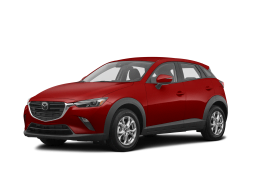 Lease 2020 Mazda CX-3, Best Deals and Latest Offers