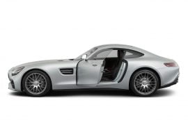 Lease 2020 Mercedes-Benz AMG GT Gallery 0