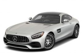 Lease 2020 Mercedes-Benz AMG GT Gallery 2