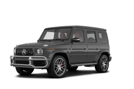 Lease 2020 Mercedes-Benz G 63, Best Deals and Latest Offers
