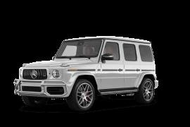 2021 Mercedes-Benz G 63