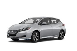 Lease 2020 Nissan LEAF, Best Deals and Latest Offers