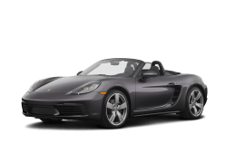 Lease 2020 Porsche 718 Boxster, Best Deals and Latest Offers