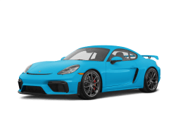 Lease 2020 Porsche 718 Cayman, Best Deals and Latest Offers