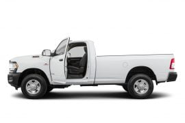 Lease 2020 Ram Ram Pickup 3500 Gallery 0