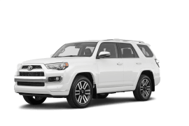 Lease 2020 Toyota 4Runner, Best Deals and Latest Offers