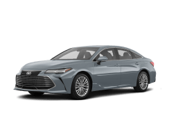 Lease 2020 Toyota Avalon, Best Deals and Latest Offers