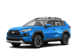 Lease 2020 Toyota RAV4, Best Deals and Latest Offers