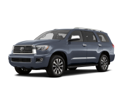 Lease 2020 Toyota Sequoia, Best Deals and Latest Offers