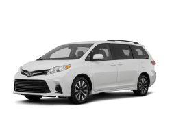 Lease 2020 Toyota Sienna, Best Deals and Latest Offers