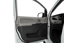 Lease 2020 Toyota Sienna Gallery 2