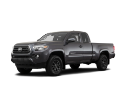 Lease 2020 Toyota Tacoma, Best Deals and Latest Offers