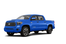 Lease 2021 Toyota Tundra, Best Deals and Latest Offers