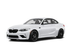 Lease 2021 BMW M2 Coupe Competition, Best Deals and Latest Offers