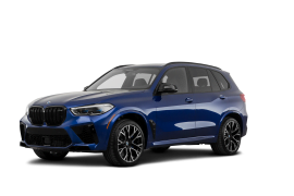 Lease 2021 BMW X5 M, Best Deals and Latest Offers