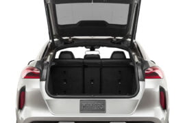 Lease 2021 BMW X6 M Gallery 2
