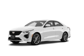 Lease 2021 Cadillac CT4, Best Deals and Latest Offers