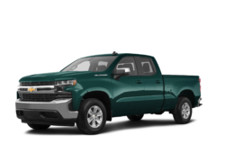 Lease 2021 Chevrolet Silverado 1500, Best Deals and Latest Offers
