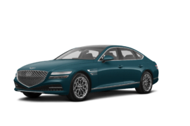 Lease 2021 Genesis G80, Best Deals and Latest Offers
