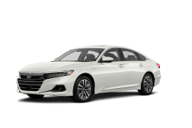 Lease 2021 Honda Accord Hybrid, Best Deals and Latest Offers