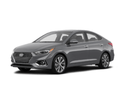 Lease 2021 Hyundai Accent, Best Deals and Latest Offers