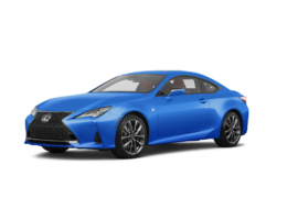 Lease 2021 Lexus RC 350, Best Deals and Latest Offers