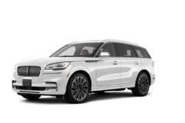 Lease 2021 Lincoln Aviator, Best Deals and Latest Offers