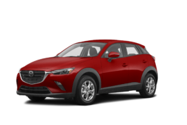 Lease 2021 Mazda CX-3, Best Deals and Latest Offers
