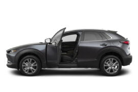 Lease 2021 Mazda CX-30 Gallery 0