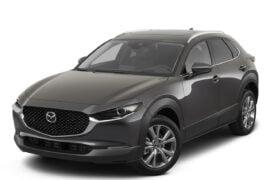 Lease 2021 Mazda CX-30 Gallery 1