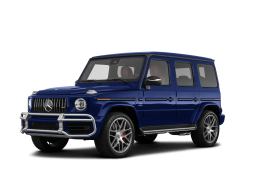 Lease 2021 Mercedes-Benz G 550, Best Deals and Latest Offers