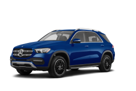 Lease 2021 Mercedes-Benz GLE 350 SUV, Best Deals and Latest Offers