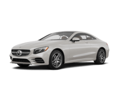 Lease 2021 Mercedes-Benz AMG S63 Coupe, Best Deals and Latest Offers