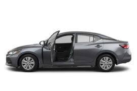 Lease 2021 Nissan Sentra Gallery 0
