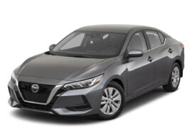 Lease 2021 Nissan Sentra Gallery 2
