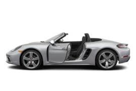 Lease 2021 Porsche 718 Boxster Gallery 0