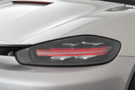 Lease 2021 Porsche 718 Boxster Gallery 1