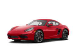 Lease 2021 Porsche 718 Cayman, Best Deals and Latest Offers