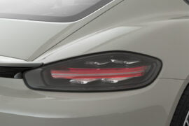 Lease 2021 Porsche 718 Cayman Gallery 1
