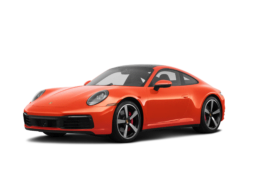 Lease 2021 Porsche 911 Coupe, Best Deals and Latest Offers