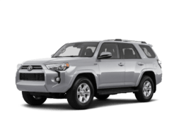 Lease 2021 Toyota 4Runner, Best Deals and Latest Offers