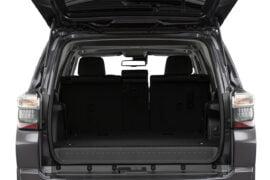 Lease 2021 Toyota 4Runner Gallery 1