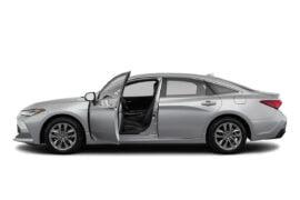 Lease 2021 Toyota Avalon Hybrid Gallery 0