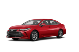 Lease 2021 Toyota Avalon, Best Deals and Latest Offers