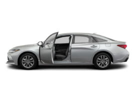 Lease 2021 Toyota Avalon Gallery 0